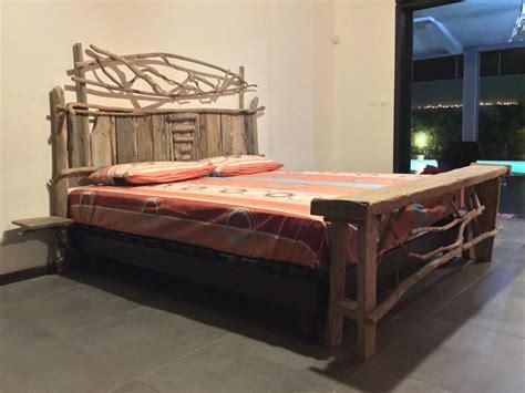 chambre bois flotté ameublement et décoration de chambre en bois flotté
