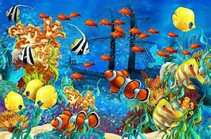 Underwater World Wallpapers, HQ Definition Desktop