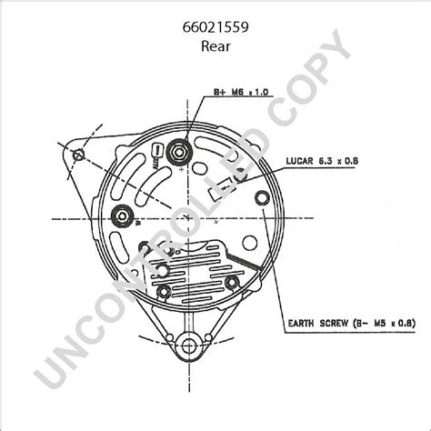 bosch alternator wiring diagram bosch alternator al9960lh wiring diagram bosch alternator