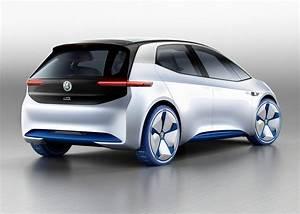 Voiture Electrique 2020 : voiture lectrique voici la volkswagen aux 600 km d autonomie ~ Medecine-chirurgie-esthetiques.com Avis de Voitures