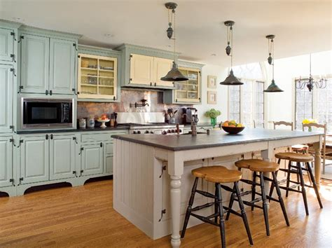 Traditional Trades Period Kitchen Cabinets  Oldhouse