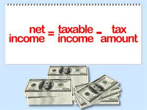 How to Calculate Annual Net Income