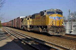 Union Pacific to install PTC in Kansas in 2018