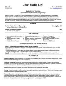 best engineering resume sles 42 best best engineering resume templates sles images on