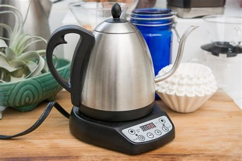 The Best Gear For Making Pour Over Coffee Reviews