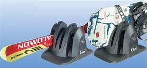 Porte Ski Magnétique : porte ski magn tique shark 2 paires de skis ou 2 ~ Louise-bijoux.com Idées de Décoration