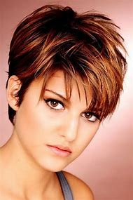 2018 Hairstyles for Short Fine Hair