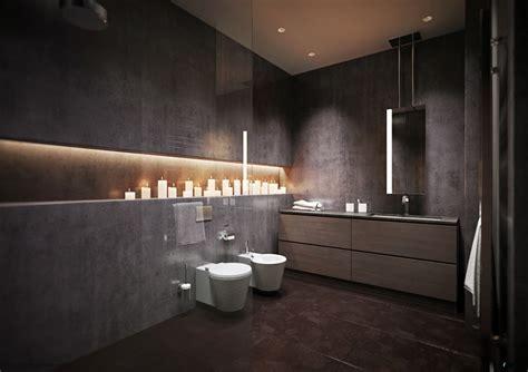 grey bathroom designs 15 modern grey bathroom interior design ideas