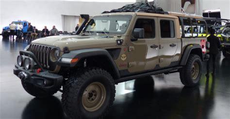 gator gladiator    ordered  jeep gladiator jt news  forum