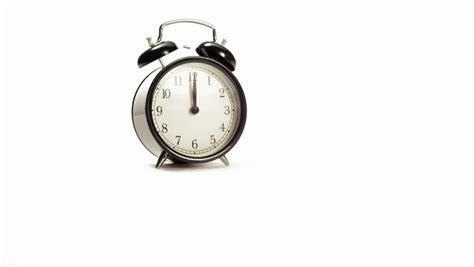 12 O'clock Stock Video Footage