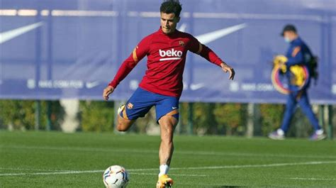 Atletico Madrid vs. Barcelona: Coutinho returns to ...
