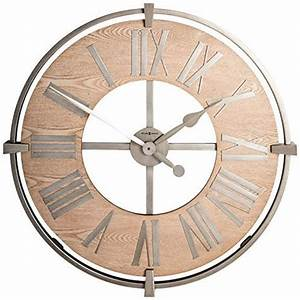 Howard Miller 625646 Eli Wall Clock  Special Reserve