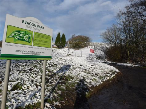 Video puts state of golf course back in spotlight | Wigan ...