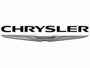 2016 Chrysler Logo Gallery