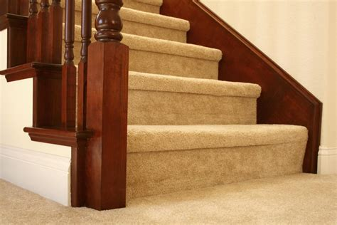 how to install carpet on stairs carpet tiles for stairs that are safe and pretty