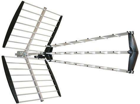 antenne pour reception tres difficile pas cher