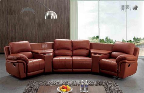 semi circular leather sofa semi circle sofas sofas magnificent round lounge couch