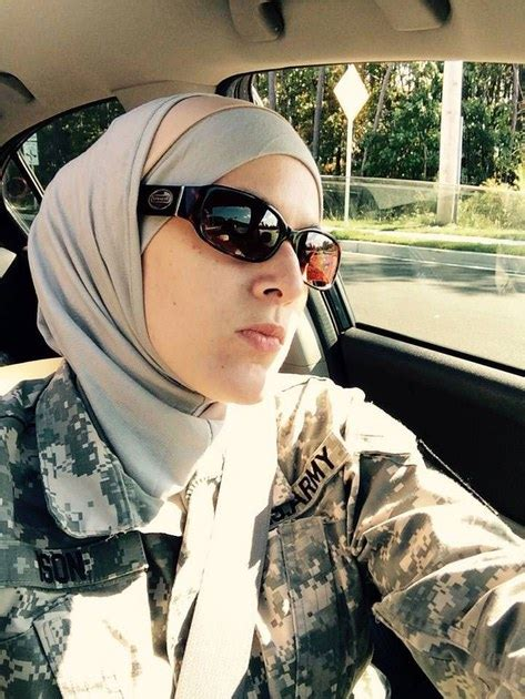 sikh  muslim americans  allowed  wear hijabs turbans  beards   army teen vogue