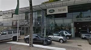 Jaguar Rouen : il voulait voler une jaguar un sdf interpell dans la concession land rover port marly ~ Gottalentnigeria.com Avis de Voitures