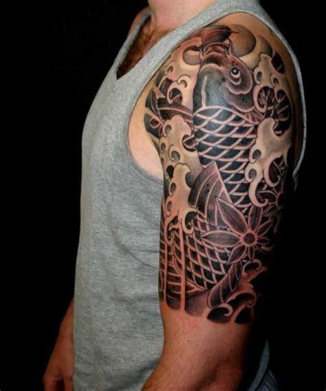 sleeve tattoos  men tattoo pain chart