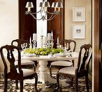 Decorating Ideas For A Traditional Dining Room5 600x540 In 110 9KB Dining Room Table Decorating Ideas Plushemisphere Modern Dining Room Table Decorating Ideas TrellisChicago Dining Room Table Centerpiece Decorating Ideas Dining Room Tables