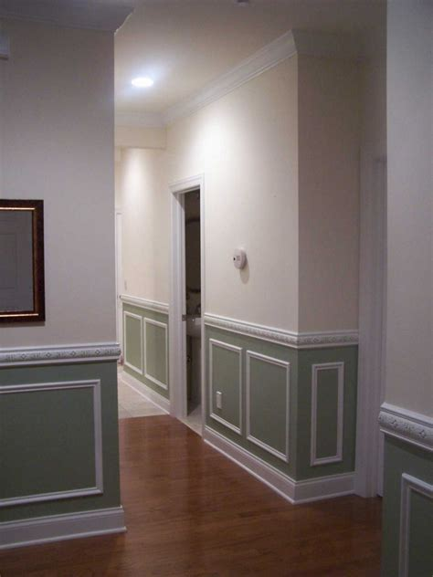 wainscot designs purchase your interior through wainscoting ideas painted wainscoting decor 190 pinterest
