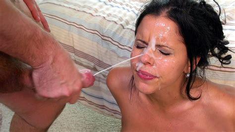 Hotties Get Facial Cum Swap 58 Pic Of 63