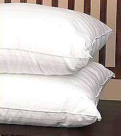 down alternative pillow hypoallergenic pillow With best down alternative pillows