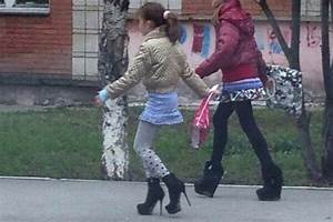 Folks Do Things A Little Differently In Russia