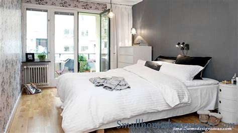 65 Bedroom Designs For Small Rooms  Youtube