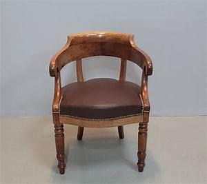 Fauteuil De Style : fauteuils louis philippe antiquites en france ~ Teatrodelosmanantiales.com Idées de Décoration