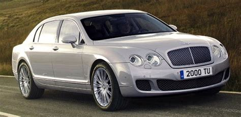 Mobil Gambar Mobilbentley Continental by Mobil Bentley Continental Flying Spur Mobil Dan Motor