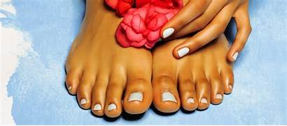 Pedicure Manicure Zenora Nails Nail Treatments Luxury
