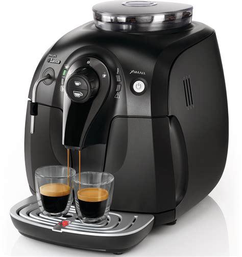 machine à café grande capacité pour collectivités et bureaux saeco xsmall hd8743 11 achat vente machine à expresso