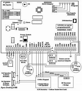 Apex Destiny 6100 Wiring  U2013 Cms Tech Help