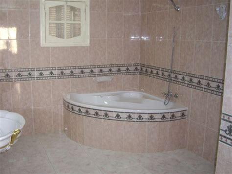 d馗oration cuisine et salle de bain déco salle de bain algerie