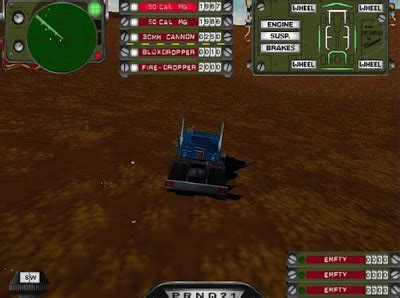 interstate  game   full version  pc