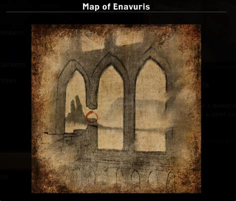 map  enavuris dragon age wiki