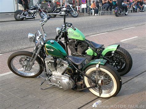 Custom Harley Bobber Pictures 5 Hd Wallpapers