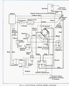 Easy Go Wiring Diagram