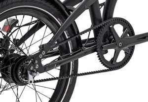Gates Carbon Belt Drive Bikes