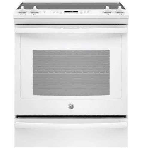 ge jsdlww    electric convection range  appliances