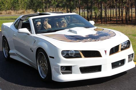 2019 Pontiac Firebird Trans Am by 2019 Pontiac Firebird Trans Am Drive Price
