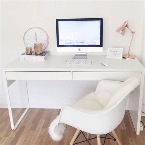 imac bureau best 25 bureau ikea ideas on desk ideas
