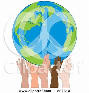 World peace clipart - Clipground