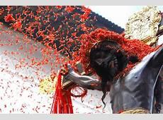 Semana Santa en cusco 2016