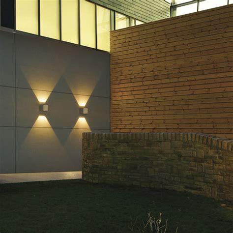 9 ideas on choosing trendy outdoor wall lights
