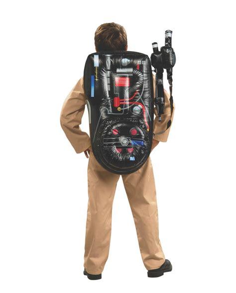 ghostbusters kostüm kinder ghostbusters aufblasbarer rucksack f 252 r kinder kaufen horror shop