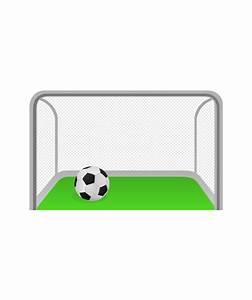 Soccer Goal Post Clipart (38+)
