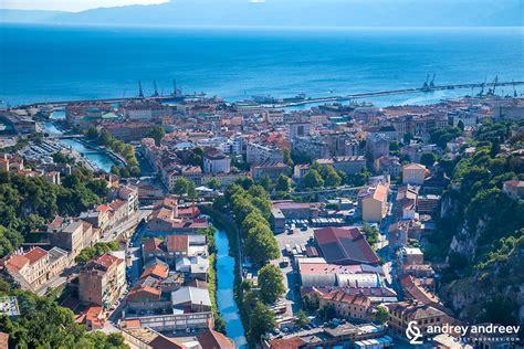 2 days in Rijeka, Croatia – the city that flows like a river